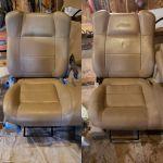 Leather Filler & Vinyl Repair KIT photo review