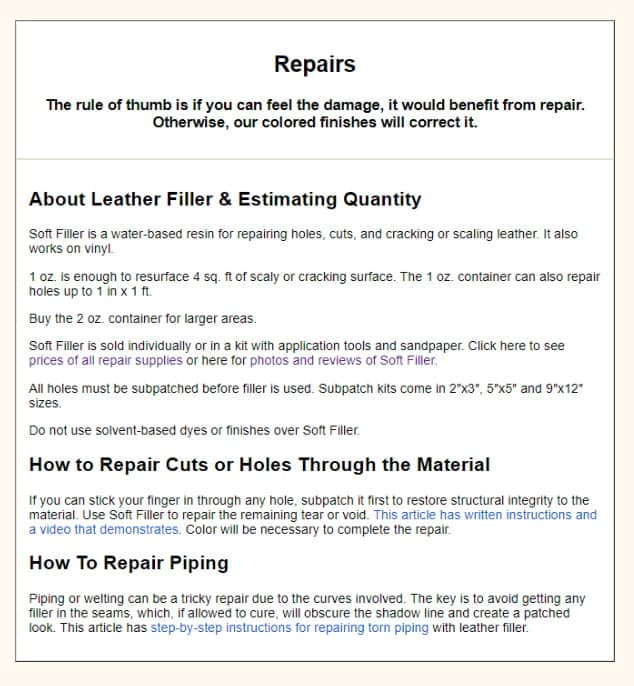 example-leather-project-evaluation-report03