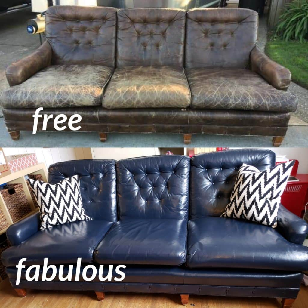 Best Leather Dye For Couches Colors Restoration Supplies