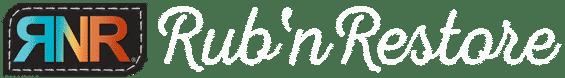 Rub 'N Restore Logo