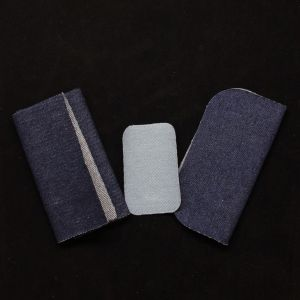 Sub-patch for upholstery repair